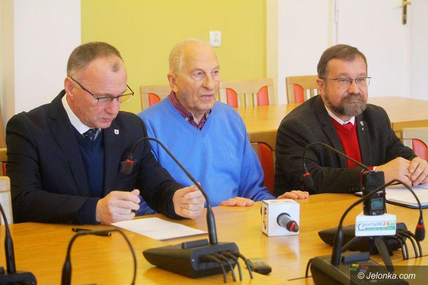 Jelenia Góra: Zgłoś kandydata do Rady Seniorów