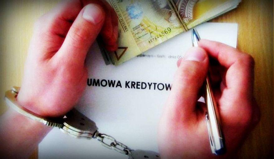 """Jelenia Góra: Ma na """"koncie""""... ponad 650 przestępstw"""