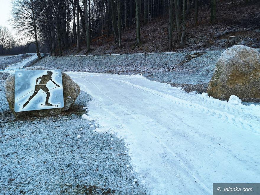 Jelenia Góra: Na narty do Sobieszowa