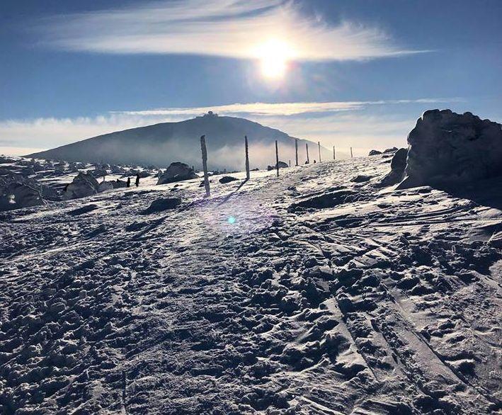 Region: Niebezpiecznie na Zakosach pod Śnieżką