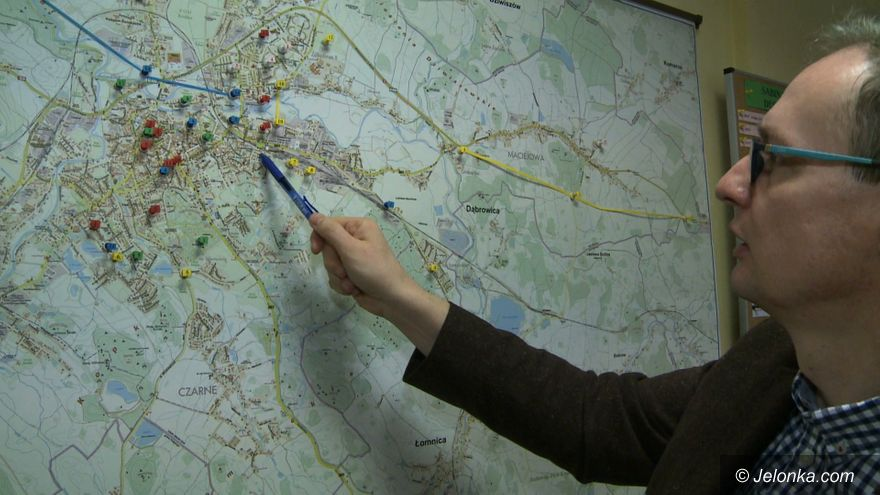 Jelenia Góra: Przebudowa Krakowskiej?