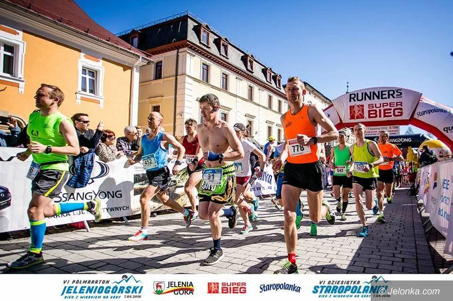 Jelenia Góra: Nadciąga Półmaraton Jeleniogórski