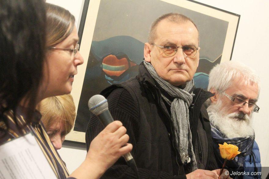 Jelenia Góra: Rysunki i grafiki w BWA