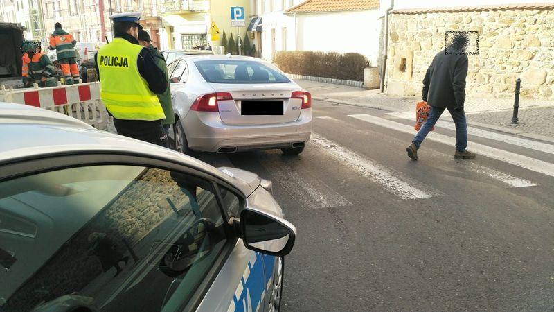 Jelenia Góra: Za złe parkowanie prawie 180 mandatów