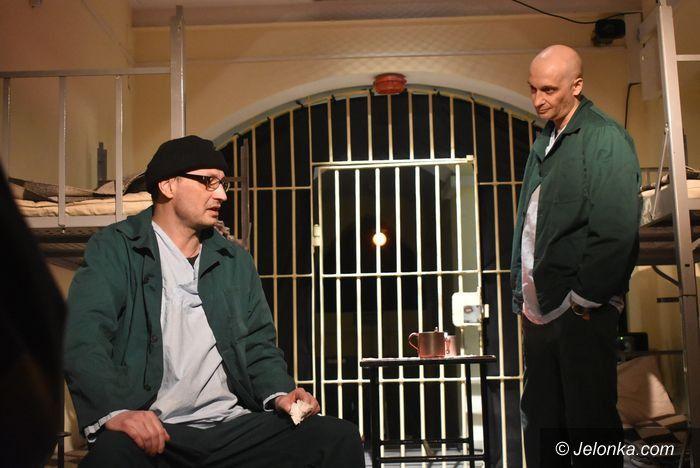 Jelenia Góra: Teatr za więzienną kratą