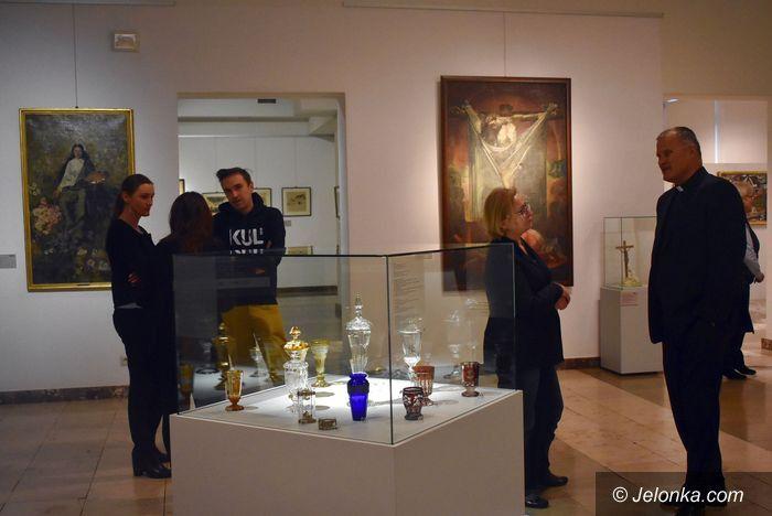 Jelenia Góra: Niedziela z finisażem