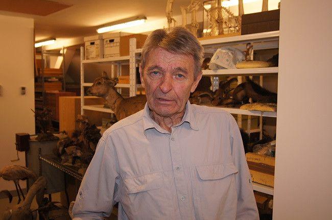 Jelenia Góra: Herbert Kopton i Włodzimierz Puchalski