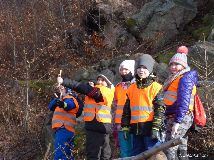 Jelenia Góra: Zimowe półkolonie z MOS–em