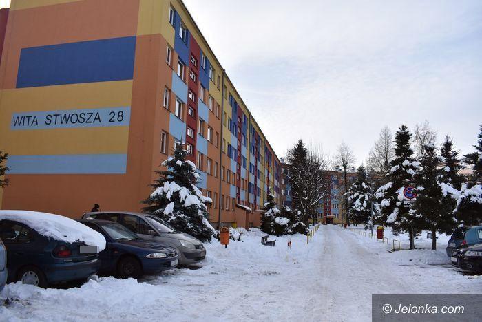 Jelenia Góra: Dwa bloki bez gazu!