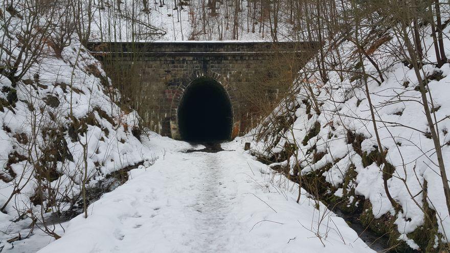 Region: Drugie życie tunelu
