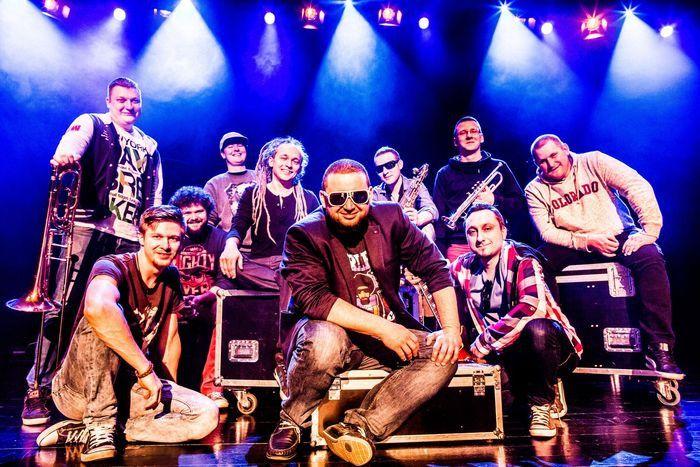 Szklarska Poręba: Słoneczny koncert pod Szrenicą