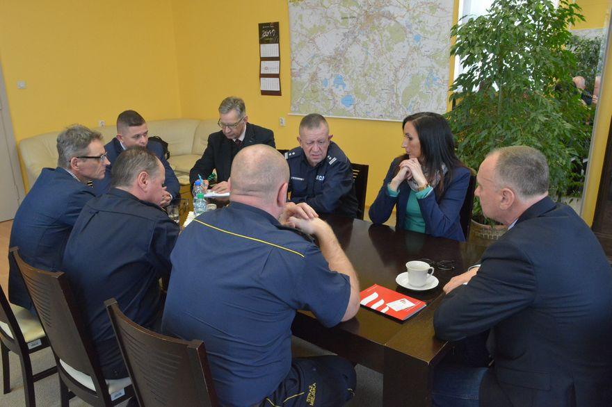 Jelenia Góra: Monitoring po bójce