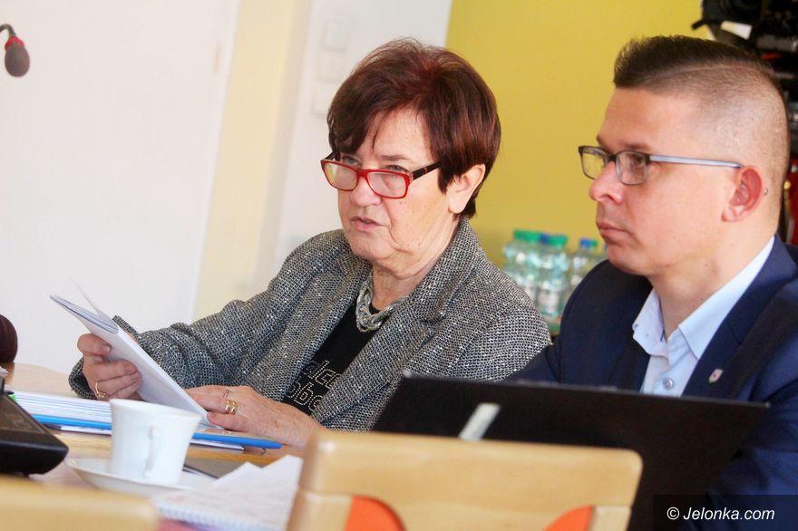 Jelenia Góra: Komisja Oświaty pozytywnie o likwidacji CKU