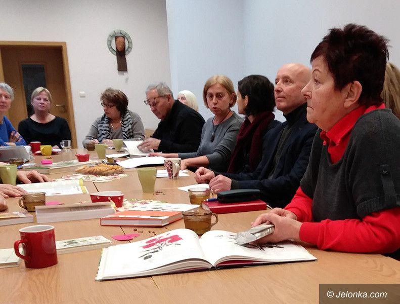 Jelenia Góra: O mocy ziół na spotkaniu Laborantów