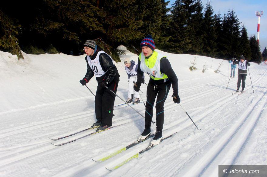 Polana Jakuszycka: Dolnośląski Mityng Olimpiad Specjalnych
