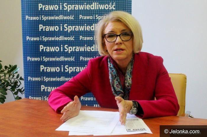 Polska: Marzena Machałek odpiera zarzuty