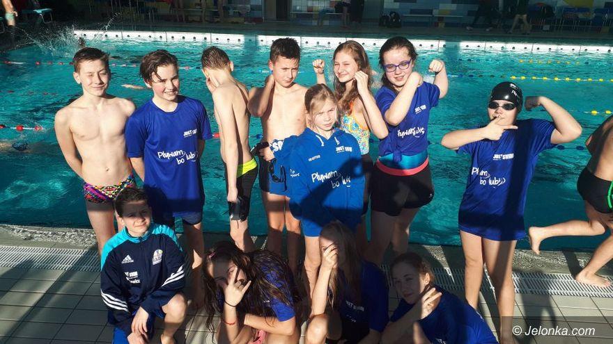 Kamienna Góra: Sukcesy pływaków w Kamiennej Górze