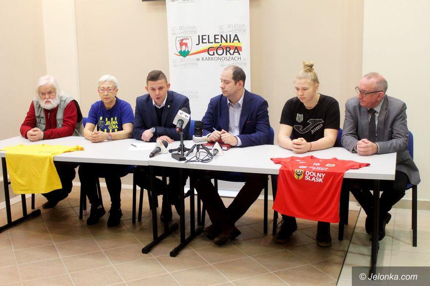Jelenia Góra: Handballowy weekend