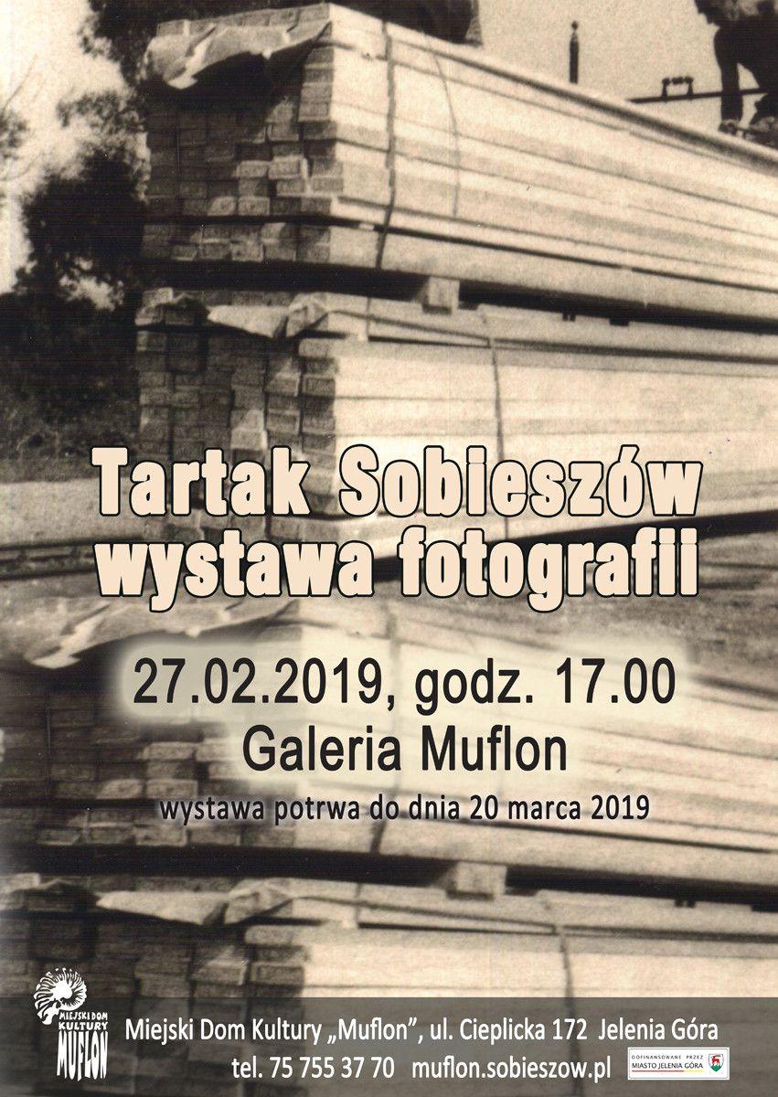 Jelenia Góra: Tartak Sobieszów – pamięć o ludziach i zakładzie