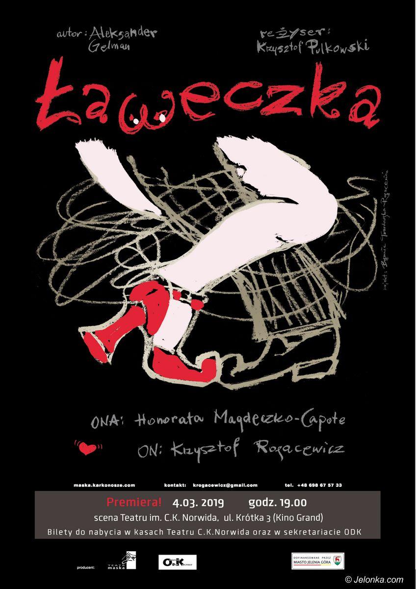 Jelenia Góra: Czas na premierę Teatru Maska