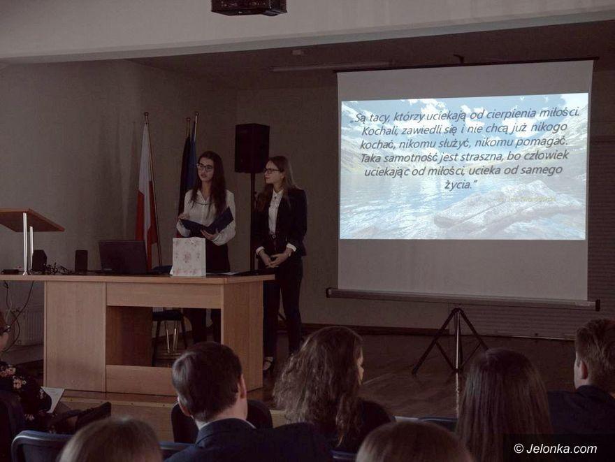 Jelenia Góra: Olimpiada Wiedzy o Rodzinie w DODN