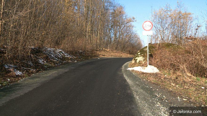 Jelenia Góra: Wreszcie bez dziur
