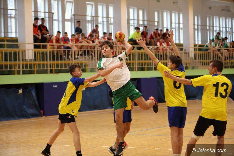 Jelenia Góra: Zacięta walka w Igrzyskach Młodzieży