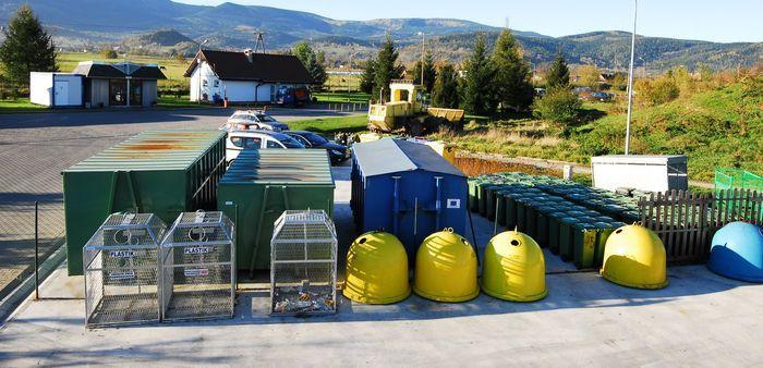 Region: Podwyżki za śmieci?