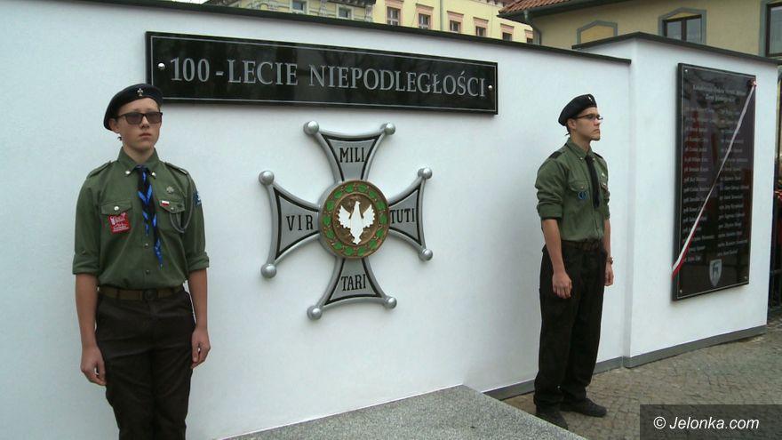 Jelenia Góra: Szukają odznaczonych orderem Virtuti Militari