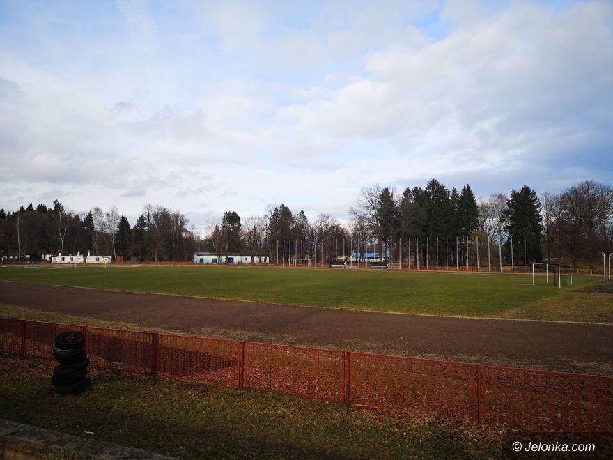 Jelenia Góra: Rusza remont stadionu przy ulicy Lubańskiej