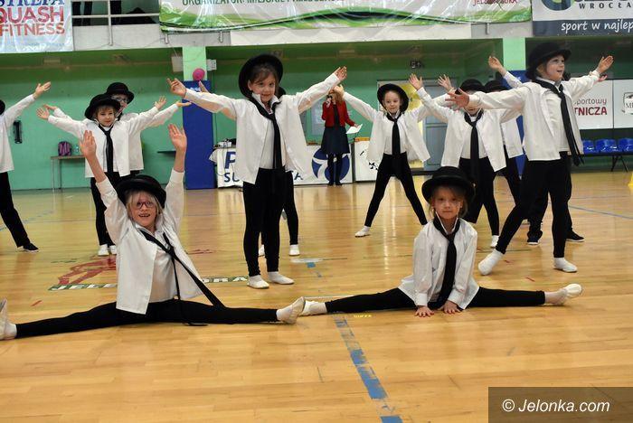 Jelenia Góra: Co to były za tańce!
