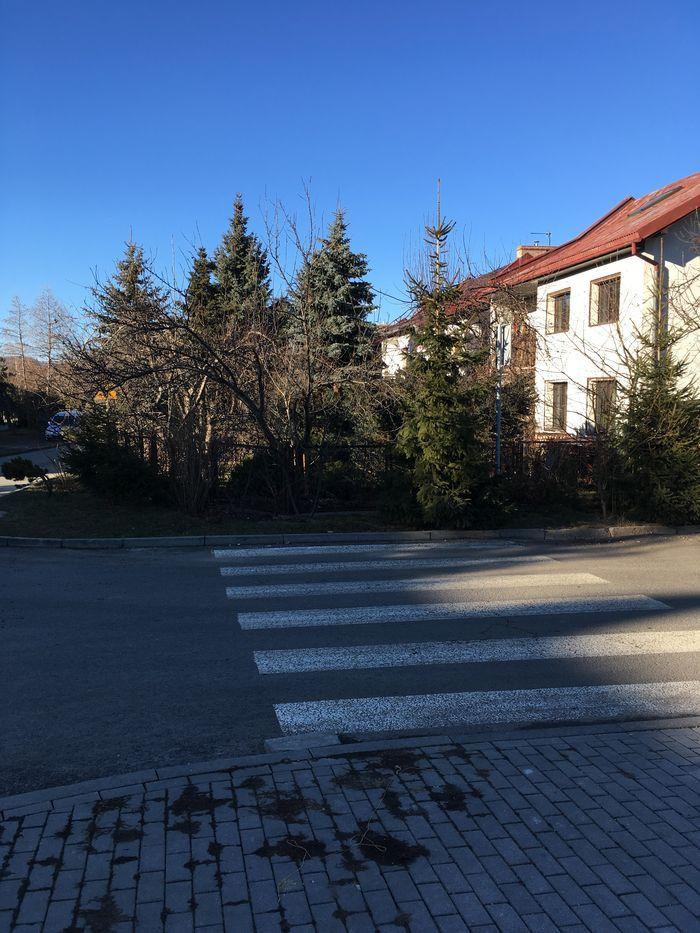 Jelenia Góra: Co z chodnikiem na Wróblewskiego?