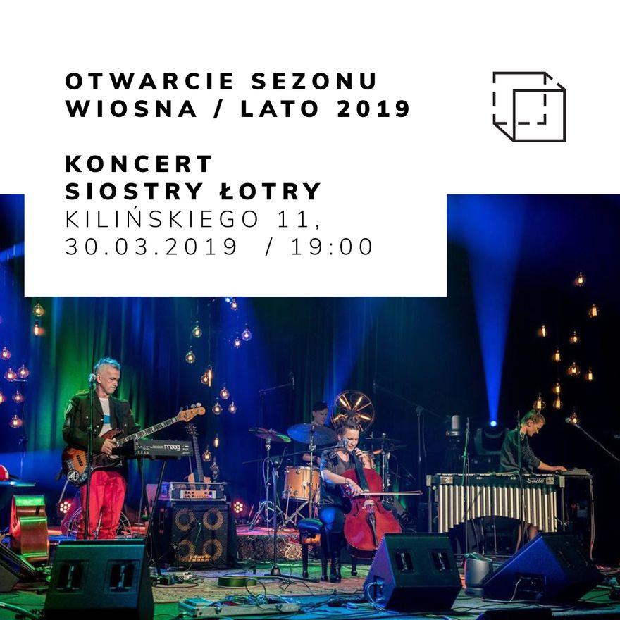 """Jelenia Góra: """"Siostry Łotry"""" w Otwartej Papierni"""