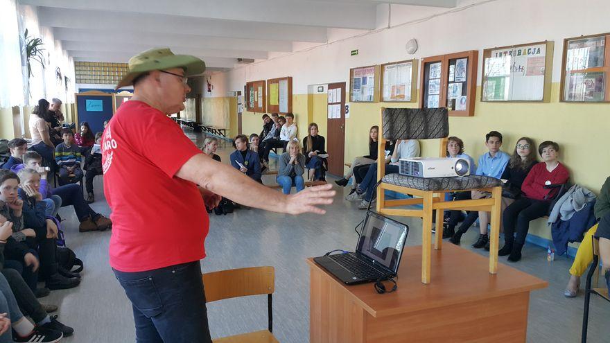 Jelenia Góra: Młodzieżowy Turniej Turystyczno–Krajoznawczy PTTK