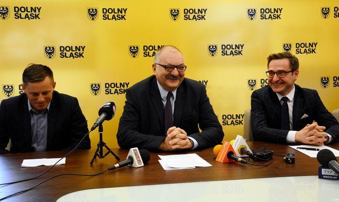 """Region: Więcej pieniędzy na """"Aktywny Dolny Śląsk"""""""