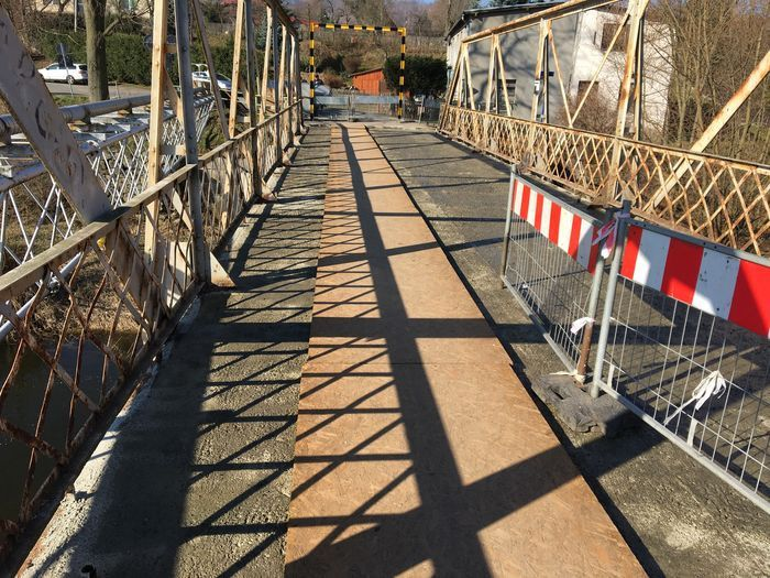 Siedlęcin: Most już za tydzień?