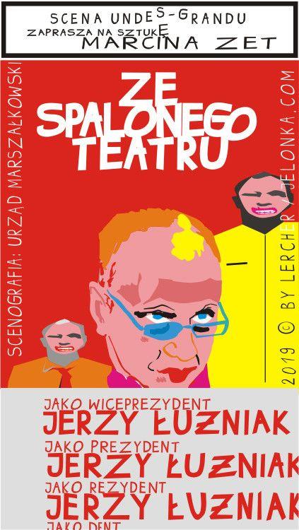 Jelenia Góra: Mega–Hit w Teatrze. Trzeba to zobaczyć!