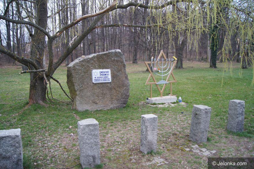 Jelenia Góra: Cmentarze żydowskie w Jeleniej Górze