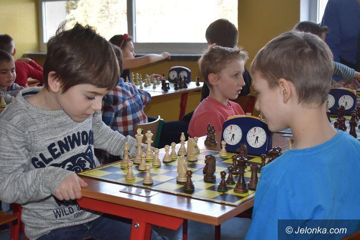 Jelenia Góra: Czekoladowy turniej