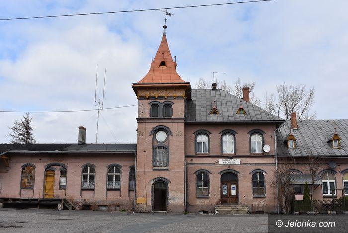 Piechowice: Miasto chce dworzec