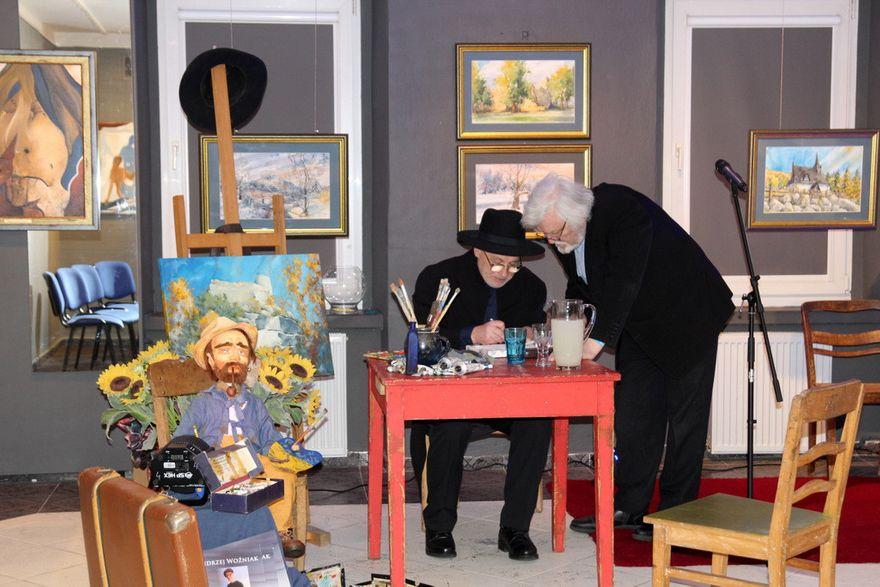 Jelenia Góra: W sztuce i przyjaźni