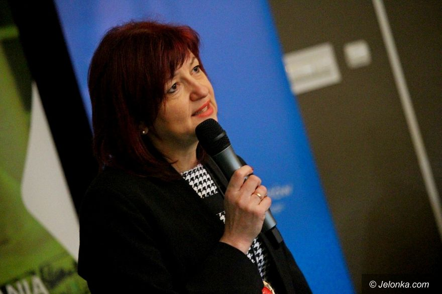 Jelenia Góra: Otwarte progi uczelni