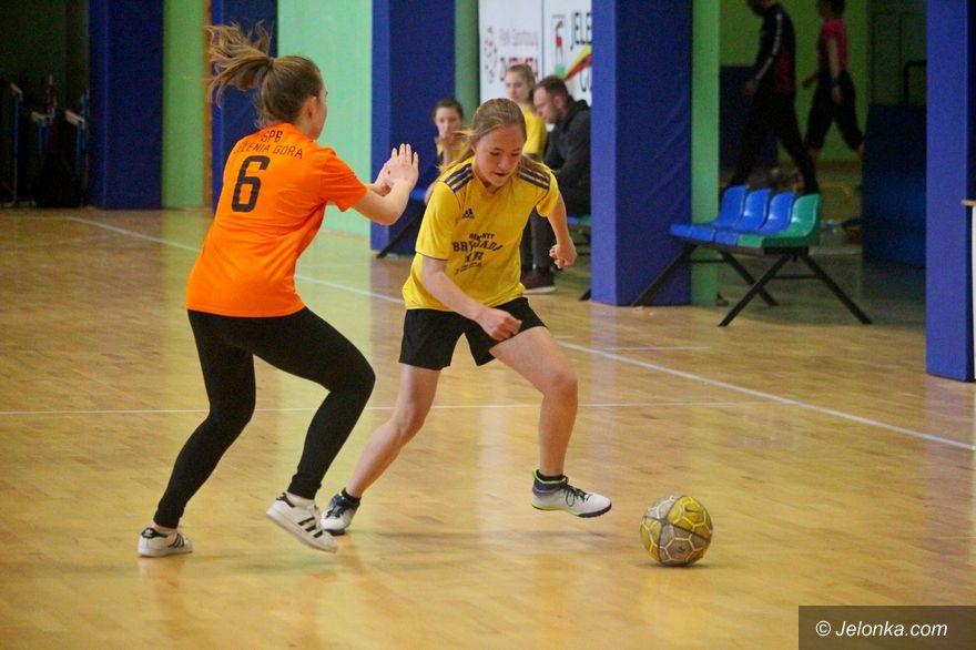 Jelenia Góra: Dwójka najlepsza w futsalu