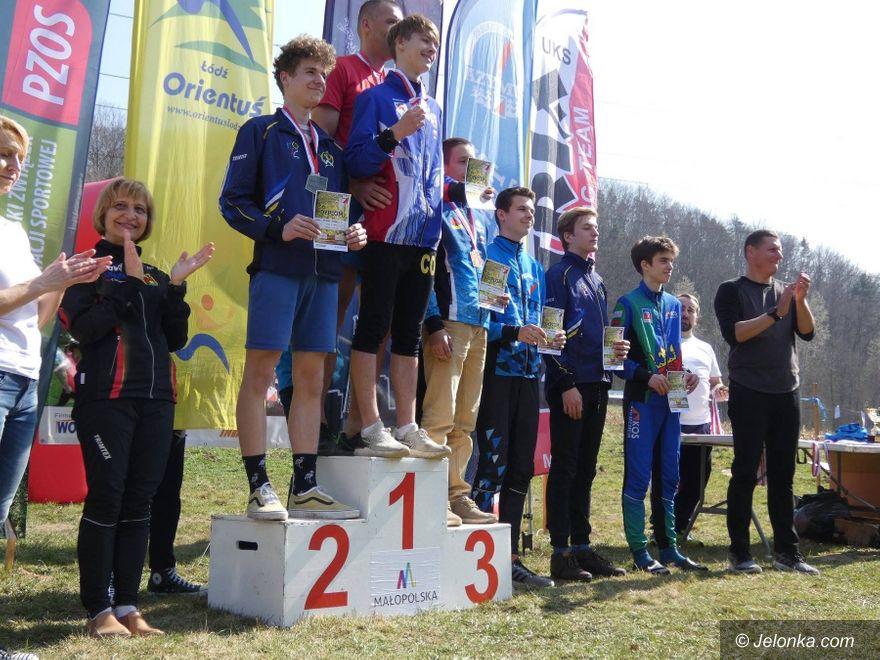 Bochnia: Zdobyli medale MP!