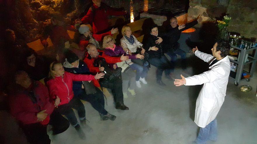 Jelenia Góra: Przewodnicy sudeccy u szalonego naukowca