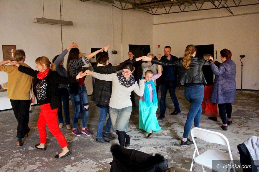 Jelenia Góra: Ciekawe warsztaty z tańcem izraelskim