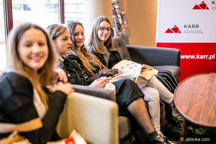 Jelenia Góra: Zorientowani na zawód