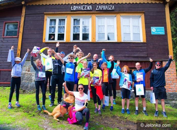 Karpacz: Zbliża się kolejny Bieg do Kotła Łomniczki