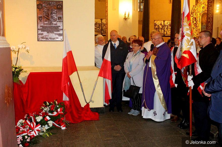 Jelenia Góra: PiS uczcił pamięć o ofiarach katastrofy