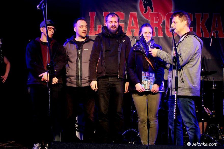 Jelenia Góra: Znamy ostatniego finalistę Ligi Rocka